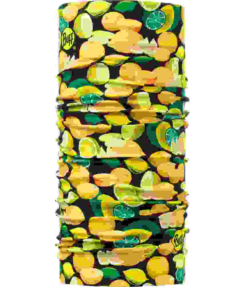 """Studio photo of the Dry Cool Buff® Chefs Collection Design """"Citric"""". Source: buff.eu"""