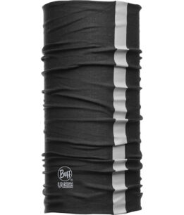 "Studio photo of the Dry Cool Buff® Design ""Reflective Black"". Source: buff.eu"