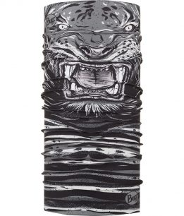 "Studio photo of Original Buff® Design ""Tiger Grey"". Source: buff.eu"