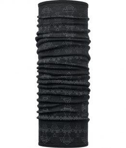 "Studio photo of the Wool Buff® Design ""Dagger Black"". Source: buff.eu"